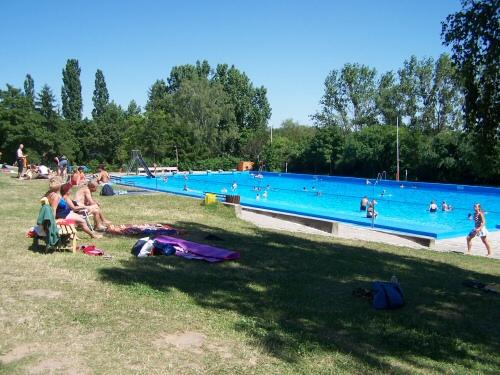 Staßfurt Schwimmbad salzlandkreis badespaß und cing